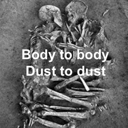 Body to Body, Dust to Dust (Mixtape)