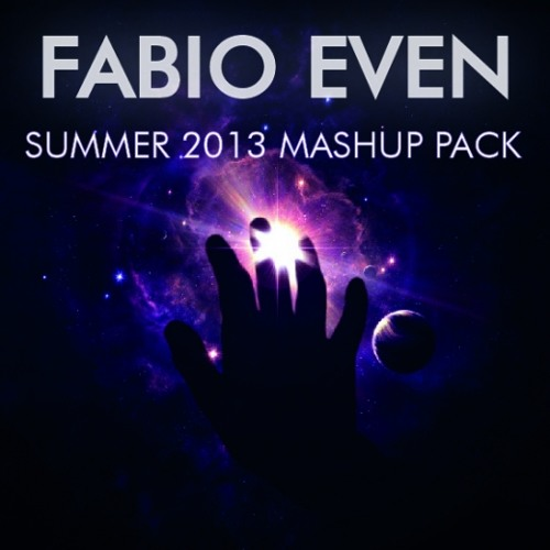FABIO EVEN SUMMER 2013 MASHUP PACK - Preview