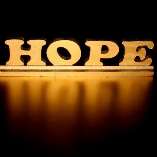 Hope by Luke Icard ft. Taylor Carroll