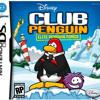Club Penguin Dojo - Version NDS