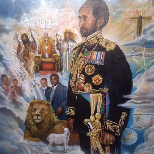 Selassie i ova all-tuskani