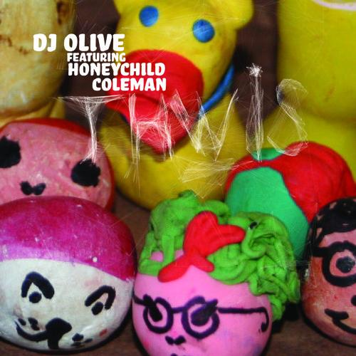 "DJ OLIVE ""Meet The Rising Sun"""