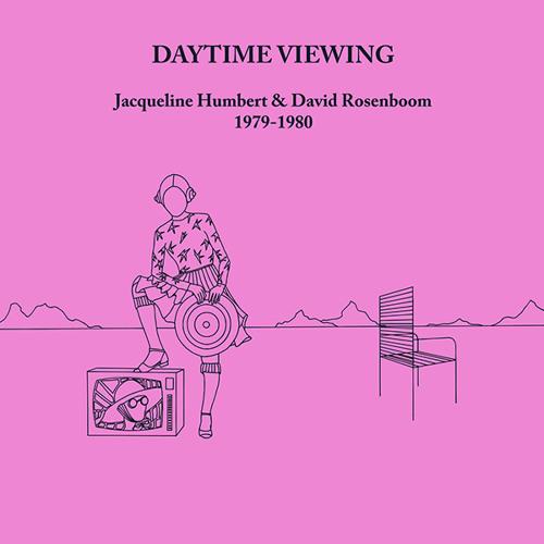 Jacqueline Humbert & David Rosenboom - Talk 1
