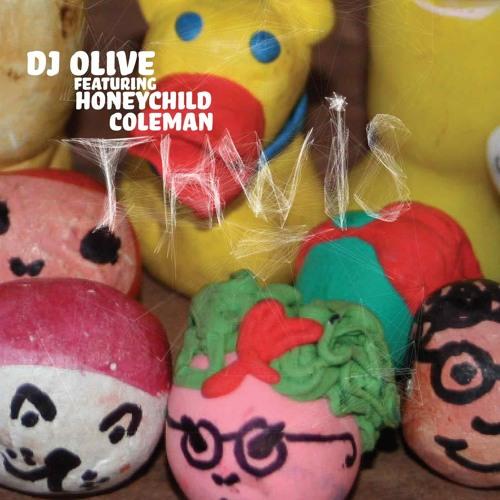 "DJ OLIVE ""Bamboon"""