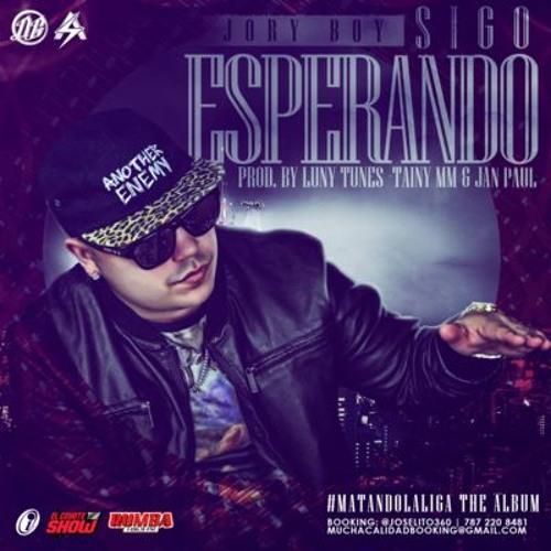 Jory Boy - Sigo Esperando (Original)