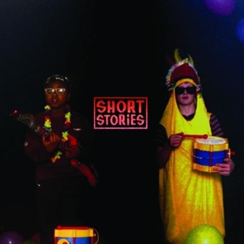 Short Stories - Let It Go (Dizzle Remix)