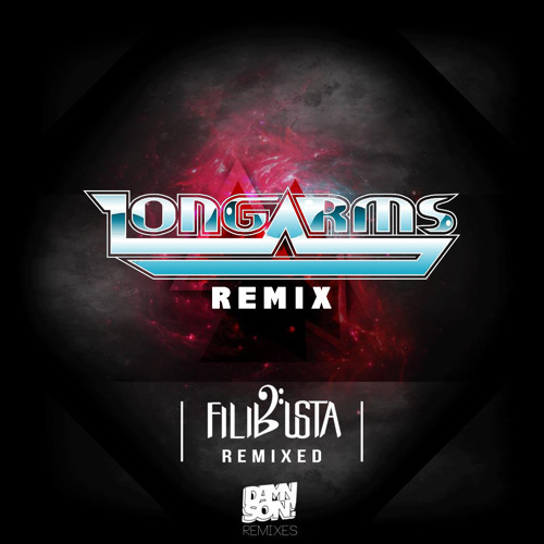 FiLiBuStA - Honeycomb Eyes (LongArms Remix)