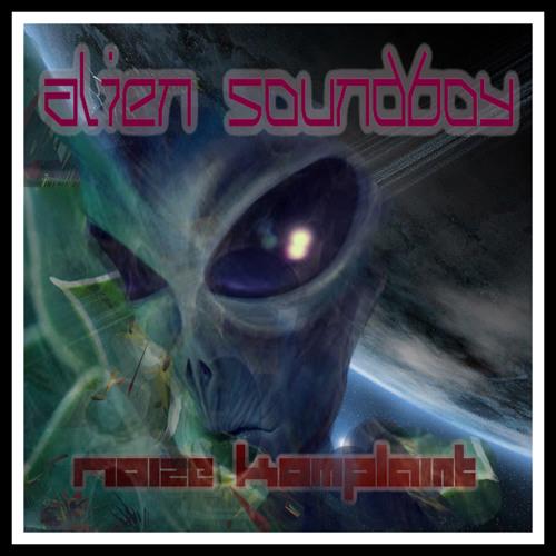 Alien Soundboy