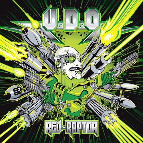 U.D.O._I Gave As Good AS I Get