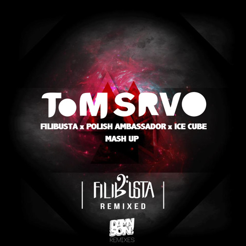 FiLiBuStA x Ice Cube x TPA (Tom SRVO Mashup)