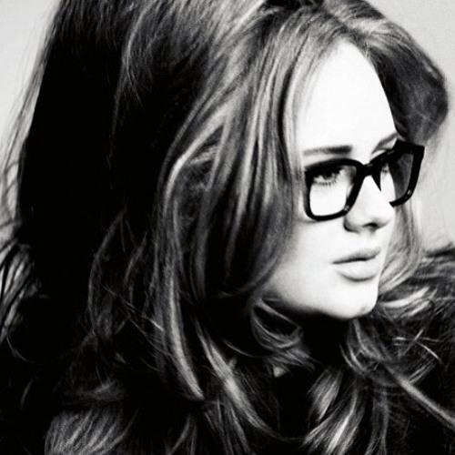 Adele - Set Fire to the Rain [Evil Zed Edition]