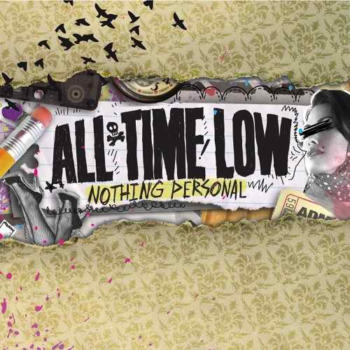 Therapy - All Time Low (Cover)
