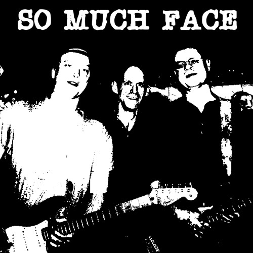 SO MUCH FACE - I Don't Care Anymore [Live @ Big Yellow]