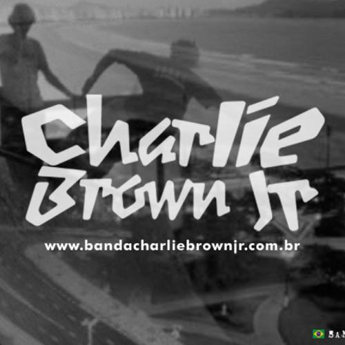 Longe de Você_Charlie Brow Jr_Cover
