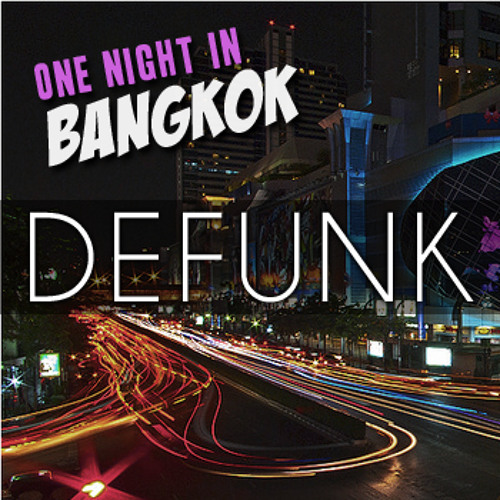 Bangkok (free download)