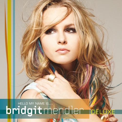 Bridgit Mendler song track