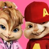 Alvin And Brittany Shakira-Hips Don't Lie