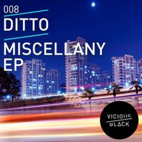 Ditto - Junktune (Flexx & Torren Foot Remix) [Vicious Black]