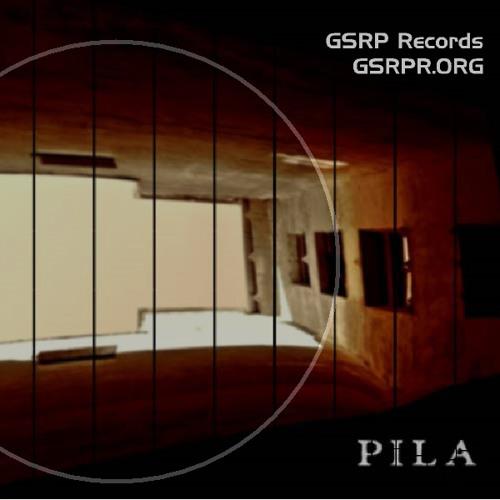 PILA - Leviathan