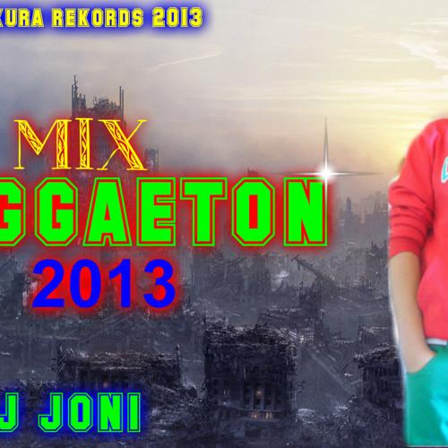 MIX REGGAETON 2013 by DJ JONI