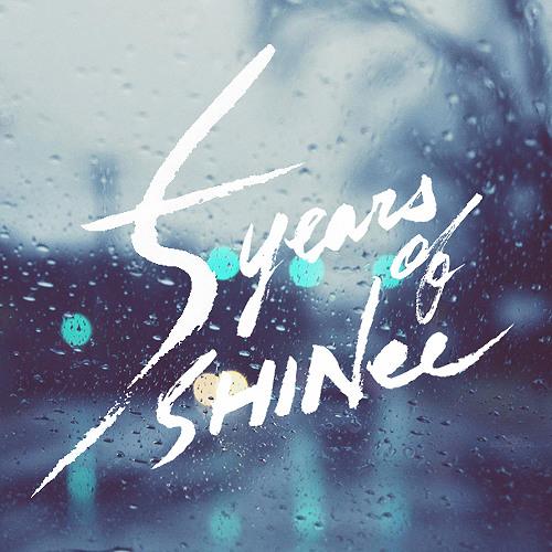[UPDATE + Everybody] 2000 Days Of SHINee