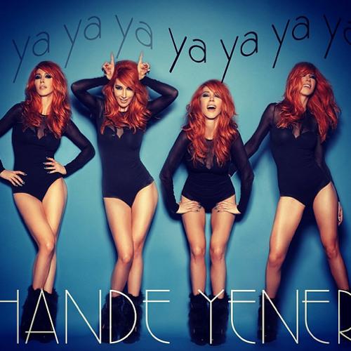 Hande Yener - Ya Ya Ya (Murat Dağ 2013 Club Remix)