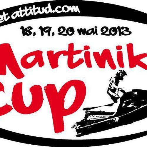 Dj BlueG - Martinik Cup Sun Beach Diamant