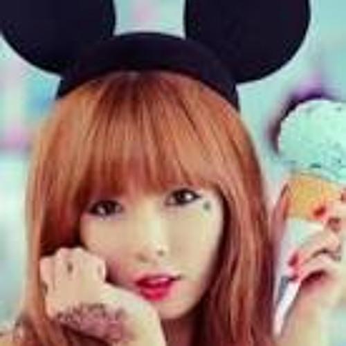 Ice Cream - Hyuna