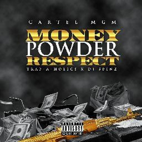 [NODJ] Cartel MGM- What It Do [Produced by MPC Cartel]