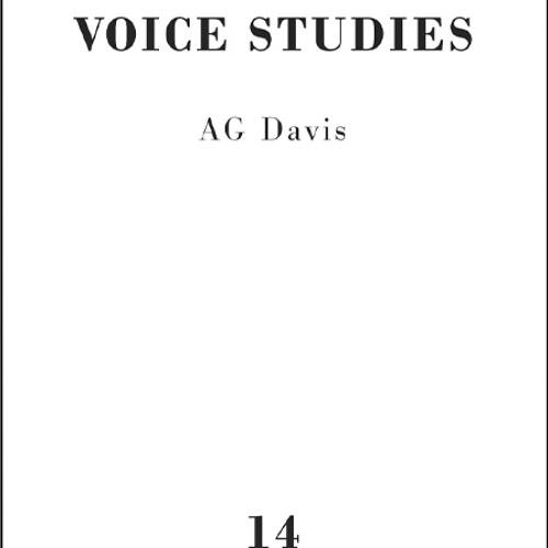 AG Davis VS 14 - Sophie (Past I.) - Side A - Excerpt