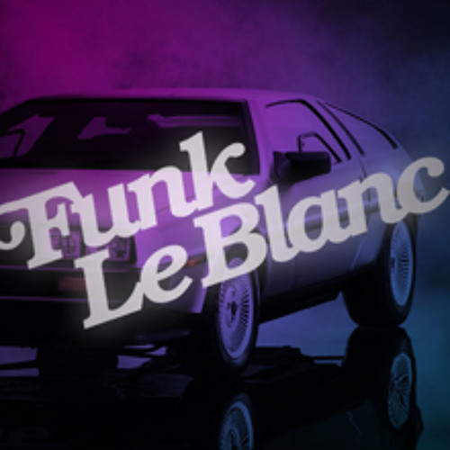 Me and You, Face to Face - Funk LeBlanc Mash-Up