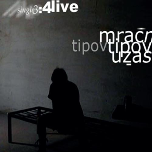 MRAČNI TIPOVI UŽASA aka MANUELAIVAIANA - 3/4 Live@Uljanik 2003.