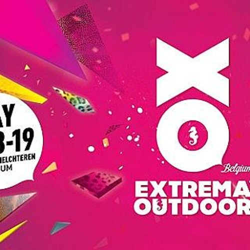 Pole Folder Live at Extrema Outdoor 2013