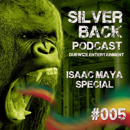 Silverback Podcast #005 - 4Corners Crew
