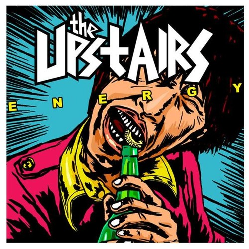 Ginga 3294 - Covered Music - The Upstairs - Disco Darurat