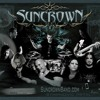 Suncrown - Children of the Sea (Black Sabbath cover, feat. Vinny Appice )