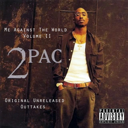 2Pac, OUTLAWZ - Me Against The World (Official 'Soul Power' Mix)