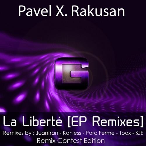 La Liberate (SJE Music 2013) (SJE XtenLounge Remix) - Original Remix *** FREE DOWNLOAD**