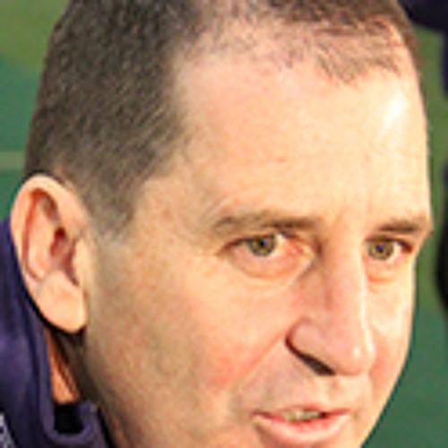 Fremantle Dockers coach Ross Lyon post-game v Sydney Swans