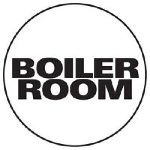 Boiler Room Spezial