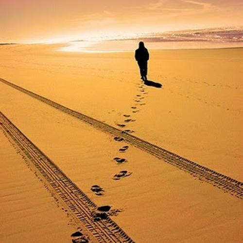 Desert wandering (ahuanaaskya)
