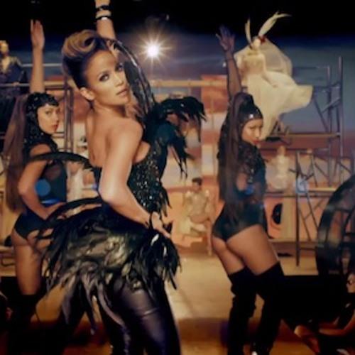 Jennifer Lopez ft. Pitbull - LIVE IT UP (For fans Hard Antro Remix By Dj B.Killer)