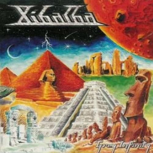 Xibalba  CD Grey Infinity
