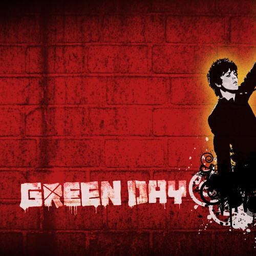 グリーンデイ X Green Day