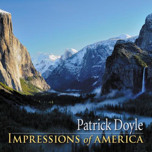 Movie Magic May 2013 Patrick Doyle clip - Tim Burden - QRadio