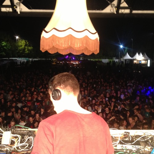 Marckus @ Downtown Festival (Closing Set)