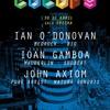 Ian O'Donovan - IOD Sessions 017 @ Electronic Colors, Madrid 30-04-2013 [Proton Radio]