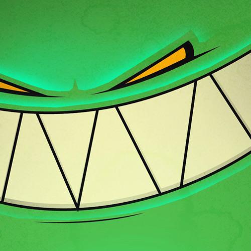 Feed Me vs Skrillex vs Dillon Francis - Ellis's Pink Reptile I.D.G.A.F.O.S Mashup