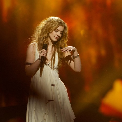 Emmelie De Forest - Only Teardrops (Eurovision Song Contest 2013 Malmö - Denmark)