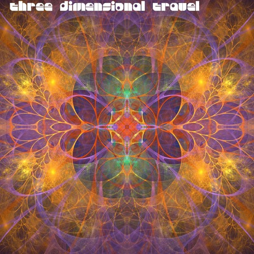 Three-dimensional travel